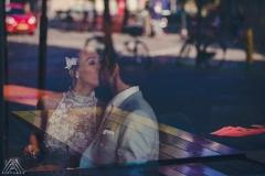 Elise & Marvin ♥